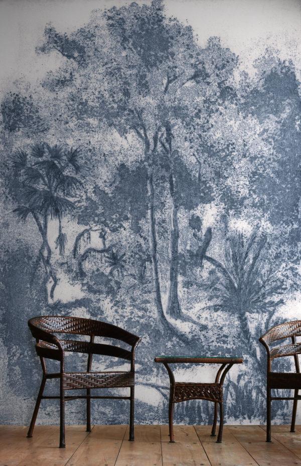 Muse Royal Wallpaper