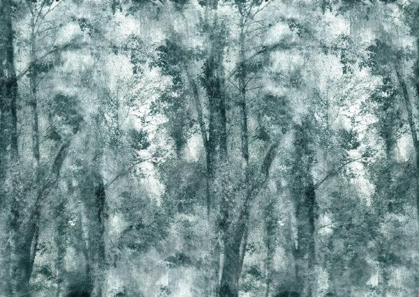 Mist Riviera Wallpaper