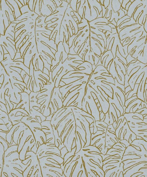 Monoï Frost Wallpaper