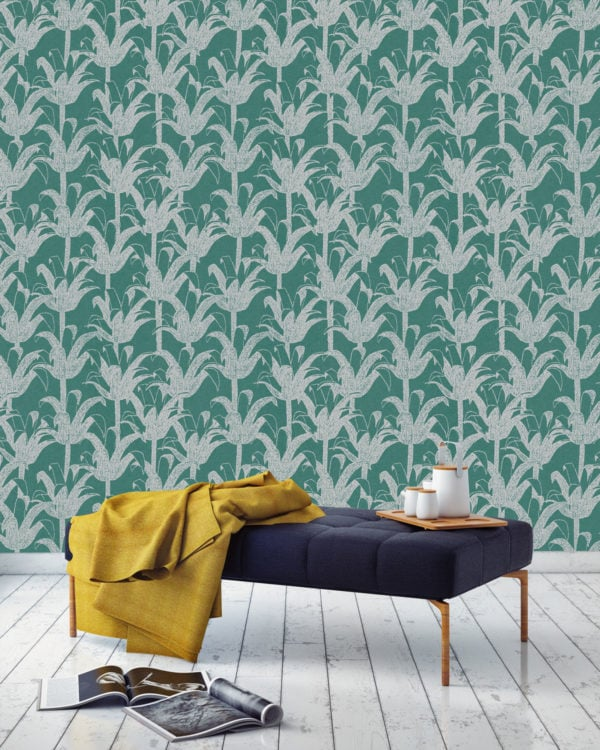 Hô Emeraud Wallpaper