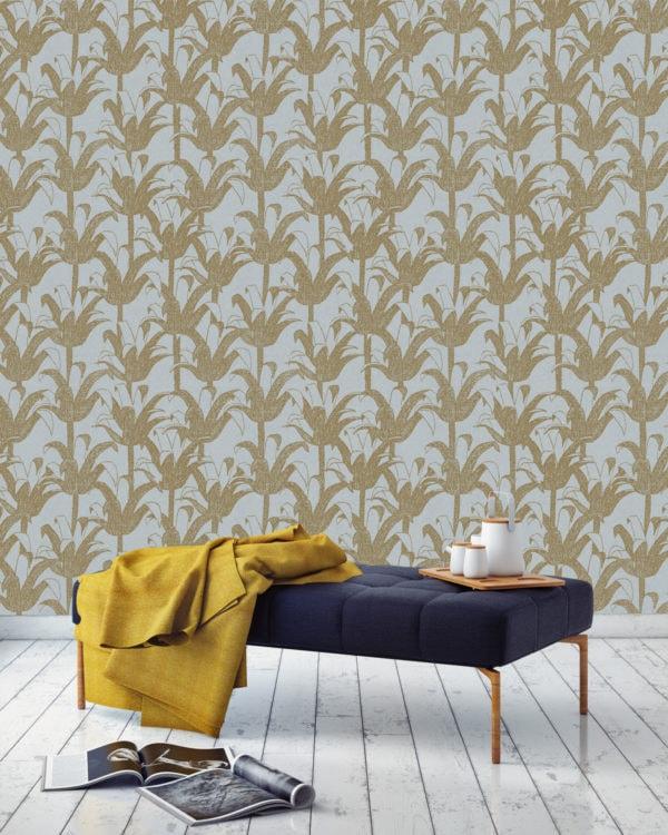 Hô Frost Wallpaper