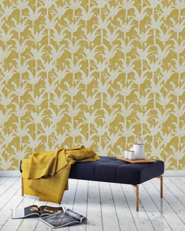 Hô Lime Wallpaper