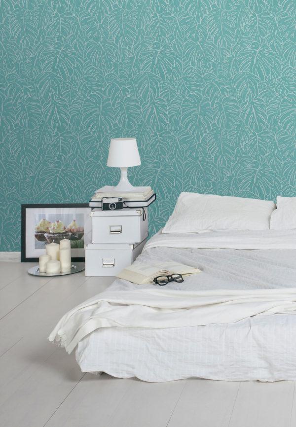 Monoï Riviera Wallpaper