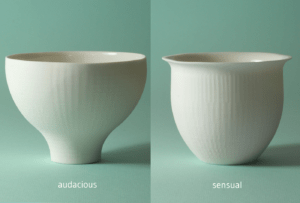 mood cups duo, audacious/sensual