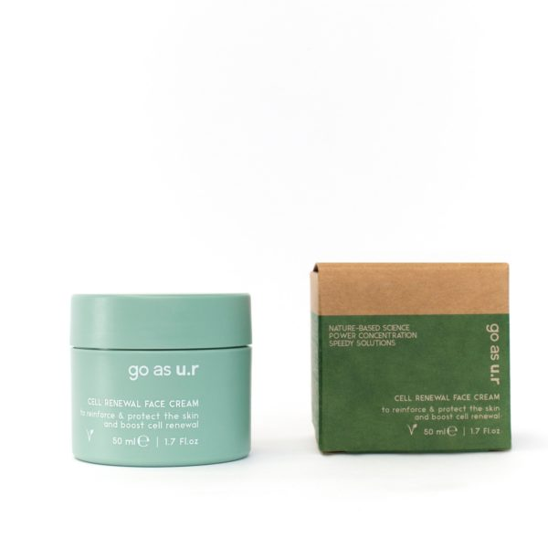 cell renewal face cream