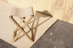Baas Folding chair
