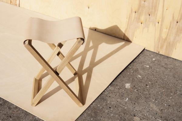 Baas Folding chair
