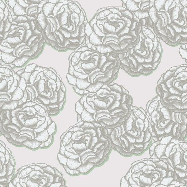 Blossom Jade Wallpaper