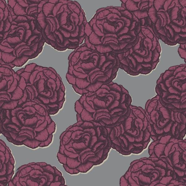 Blossom Magnolia Wallpaper