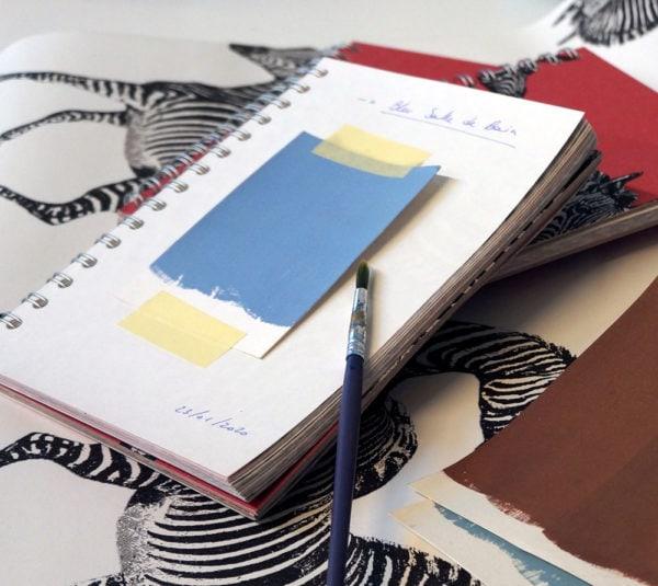 Ecofriendly Notebook