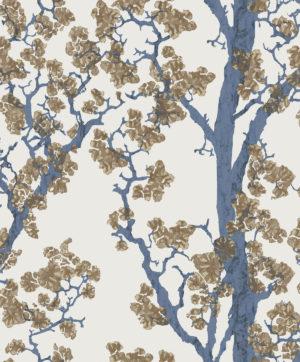 Hanami Santal Wallpaper