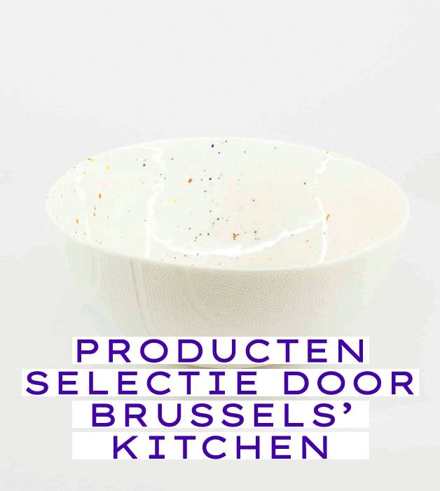 Selectie Brussels' Kitchen