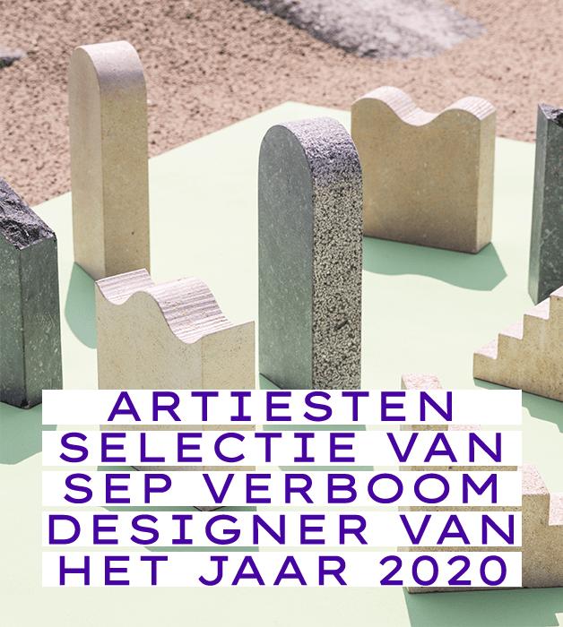 Selectie Sep Verboom