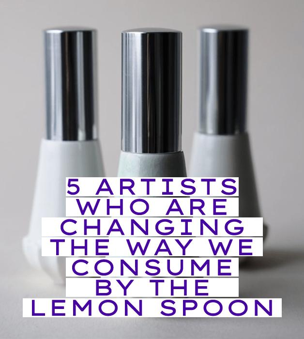 The Lemon Spoon Selection