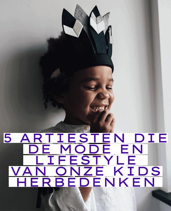Kids mode & lifestyle