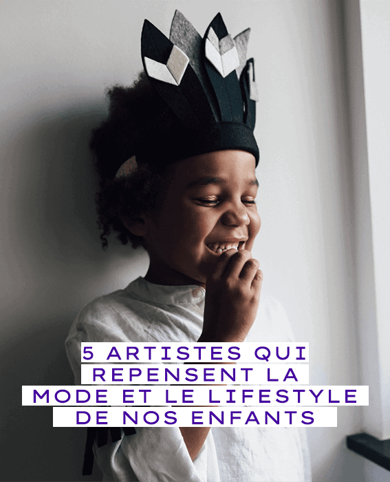 Mode & lifestyle enfants
