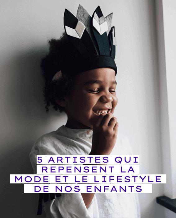 Mode & lifestyle enfants