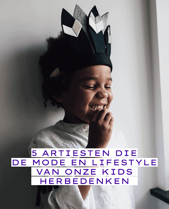 Kids mode & lifestyle