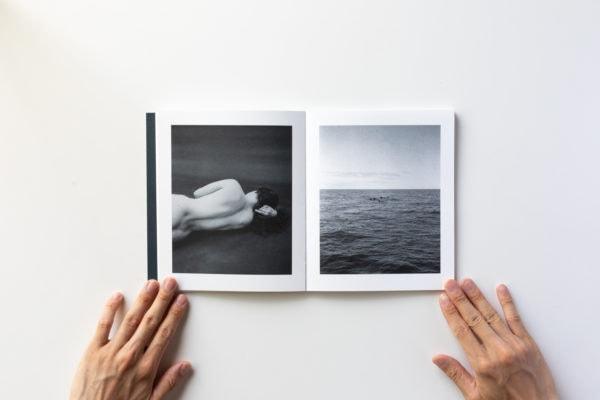 wave of dream photobook