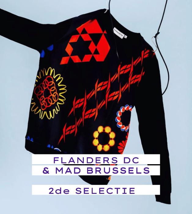 Flanders DC & MAD Brussels 2de selectie
