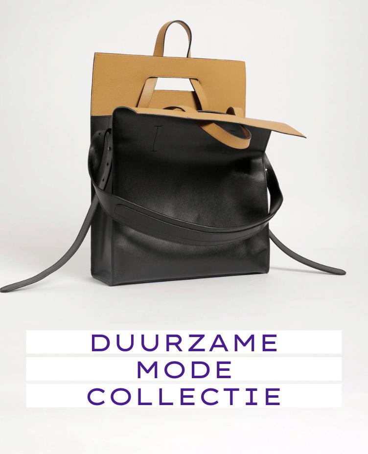 Mode & duurzaamheid collectie