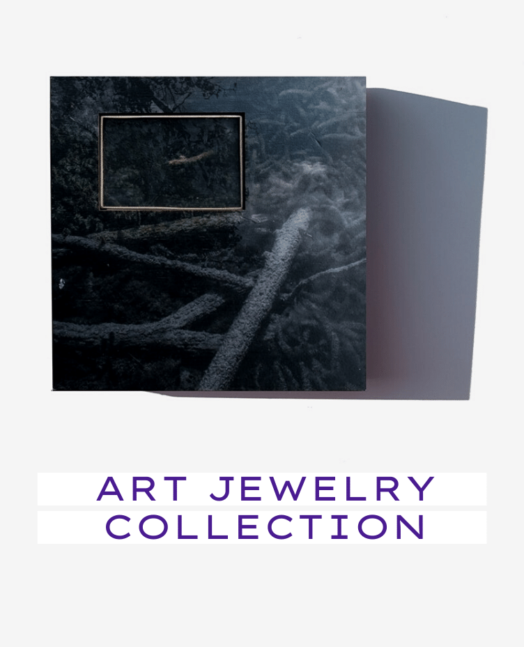 Art Jewelry Collection